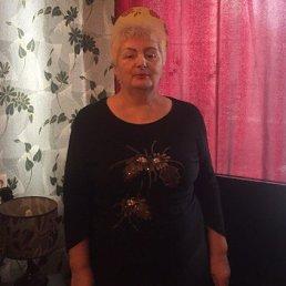 Елена, 64 года, Тосно