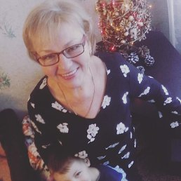 Людмила, 65 лет, Теплодар