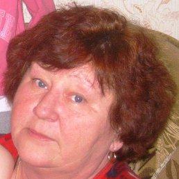 Татьяна, 60 лет, Пласт