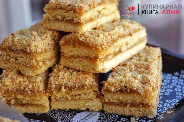 Пирожное песочное по 22 коп. автор Алия Пирожные по вкусу получились точно, как в (моем ) детстве! ...