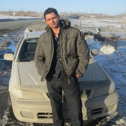 сергей, 53 года, Славгород