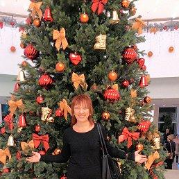 Елена, 50 лет, Москва