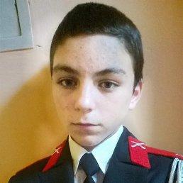 Сергей, 16 лет, Кропоткин