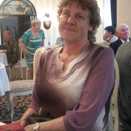 нина, 64 года, Астрахань
