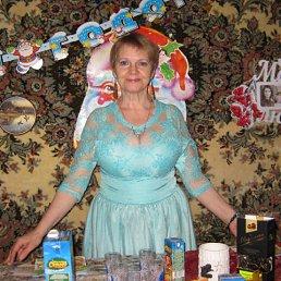 ирина, 61 год, Лесной