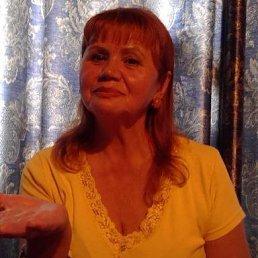 Людмила, Пермь, 61 год