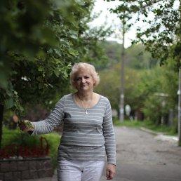 Галина, 65 лет, Днепропетровск