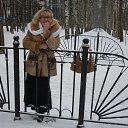 Фото Вера, Павловск - добавлено 12 февраля 2017 в альбом «Девяткино»
