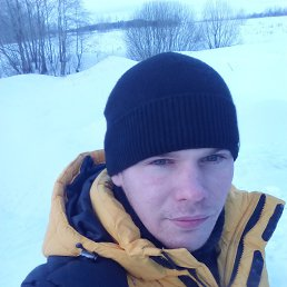 Антон, 28 лет, Калязин