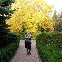 Анна, 64 года, Авдеевка