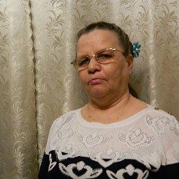 Нина, 64 года, Иркутск