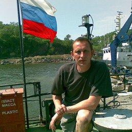 Александр, 53 года, Славянка