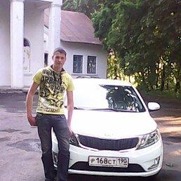 Андрей, 27 лет, Сатинка