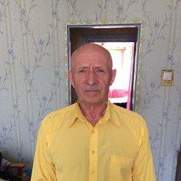 Василий, 66 лет, Кочубеевское