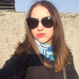 Виктория, 24 года, Староминская