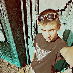сергей, 19 лет, Торез