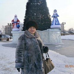 Татьяна, 63 года, Улан-Удэ
