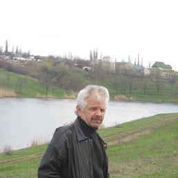 Виктор, 65 лет, Лозовая