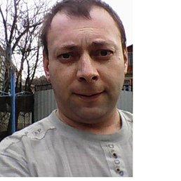 сергий, 41 год, Малин