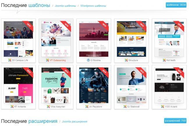Шаблоны для создания сайта php первоуральск продвижение сайтов