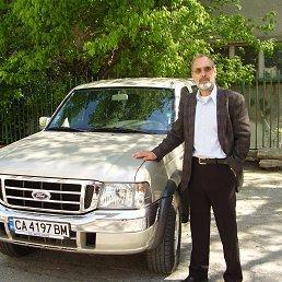 Vasil, Бургас, 62 года