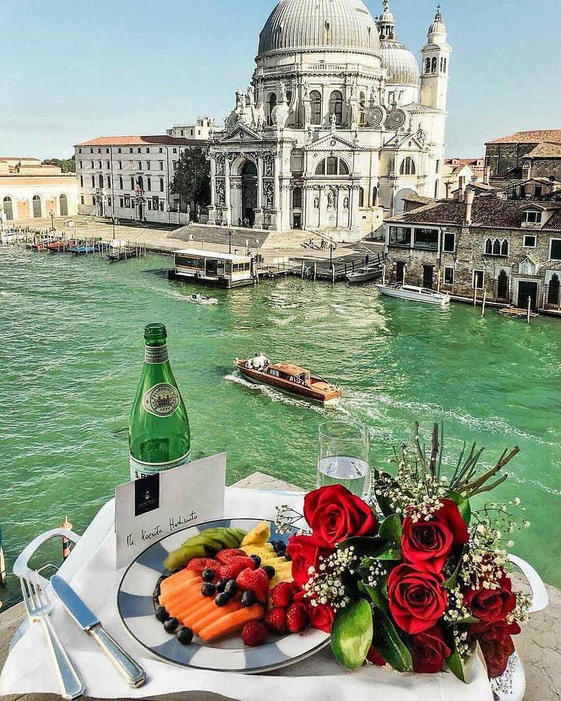Отдых в италии открытки
