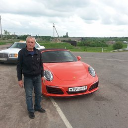 Александр, 61 год, Павловск