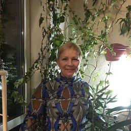 Валентина, 55 лет, Мыски
