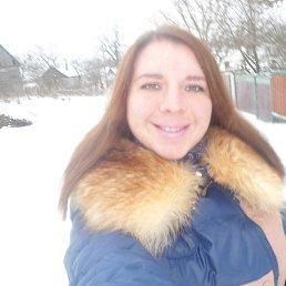 люда, 31 год, Лугины