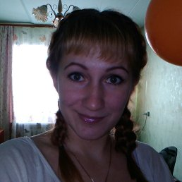 Анна, 27 лет, Васьково
