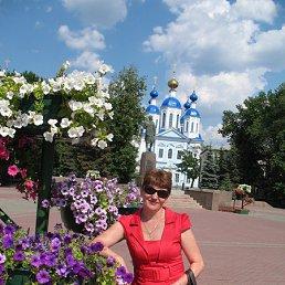 Лариса, 58 лет, Котовск