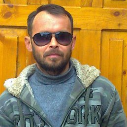 Андрей, Цивильск, 47 лет