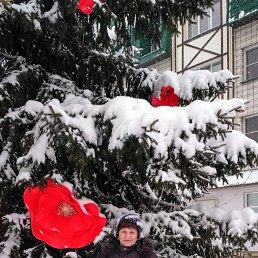 Нина, 60 лет, Бийск