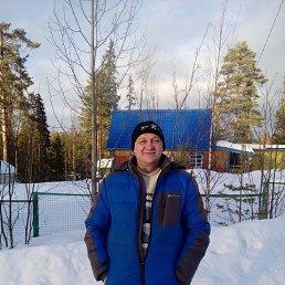 Александр, 49 лет, Полярный