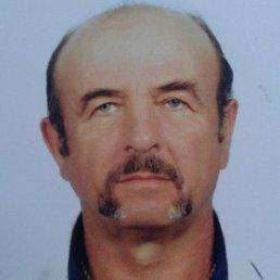 ivan, 62 года, Бережаны