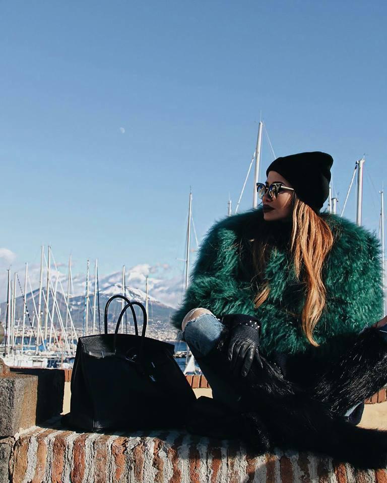 Ей 47: она самый модный блогер Италии и бабушка двух внучек! Эта потрясающая женщина-блогер родом из ... - 8