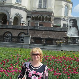 Фото Оксана, Верхняя Салда, 48 лет - добавлено 25 января 2017