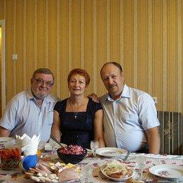 Татьяна, 60 лет, Шумерля