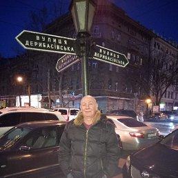 Сергей, 54 года, Доброполье