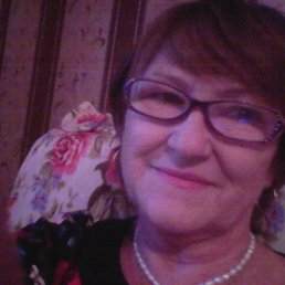 Татьяна, 65 лет, Дедовичи