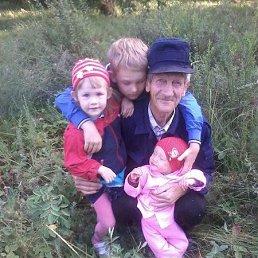 Владимир, 63 года, Карталы