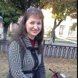 Оля, 40 лет, Никополь