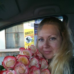 Фото Виктория, Ялта, 43 года - добавлено 12 мая 2017