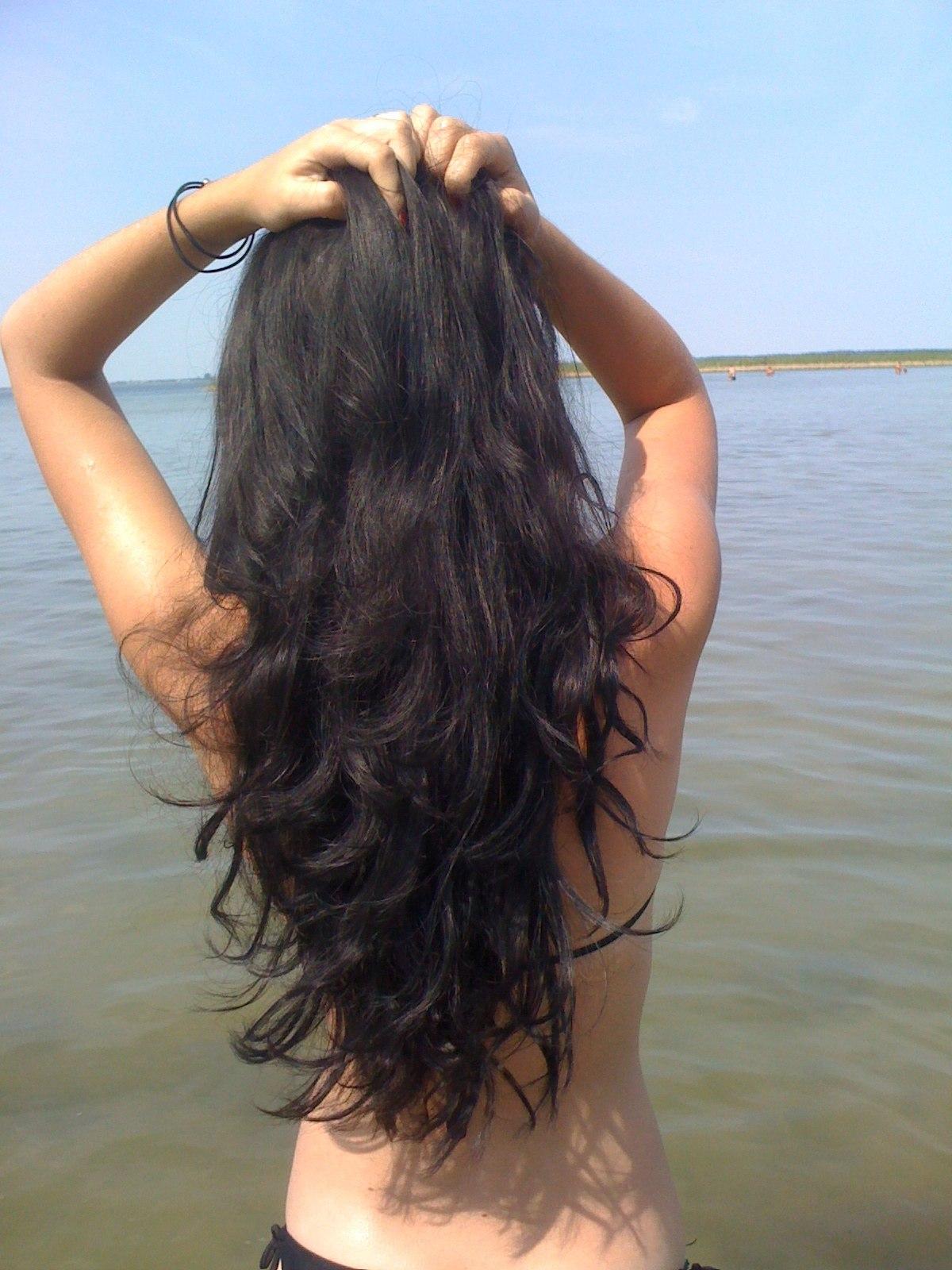Фото девушки спиной (23 фото) - Лара Адамс, 25 лет, Москва