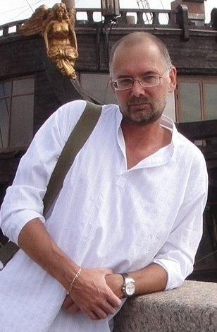 Фото обычных мужчин реальные (21 фото) - Сергей, 59 лет, Санкт-Петербург
