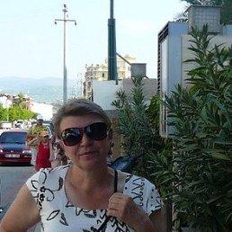 Людмила, 62 года, Игарка