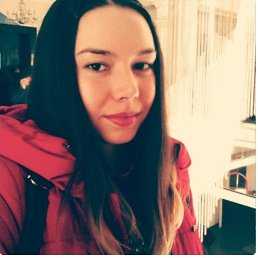 Эла, 24 года, Кривой Рог