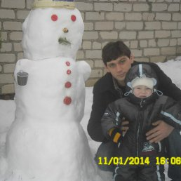 максим, 35 лет, Наровчат