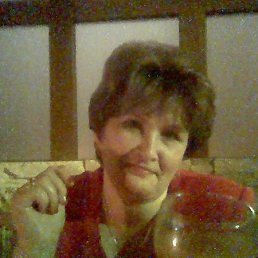 Галия, 59 лет, Учалы