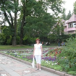 Любов, 57 лет, Ивано-Франковск